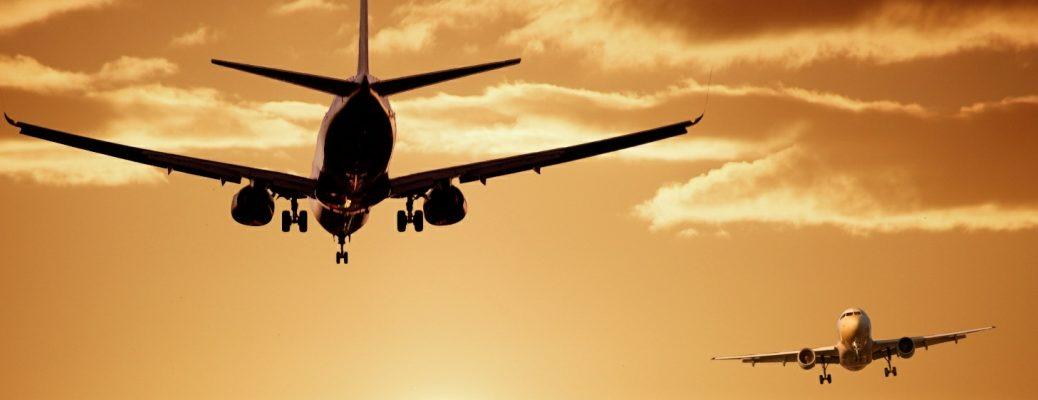 Top 10 lijstje grootste en drukste luchthavens ter wereld