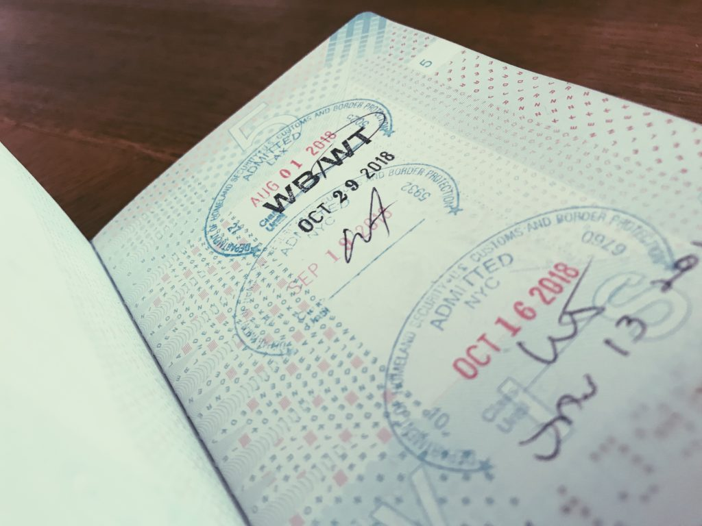 Paspoort Travel Sylvia Steijger