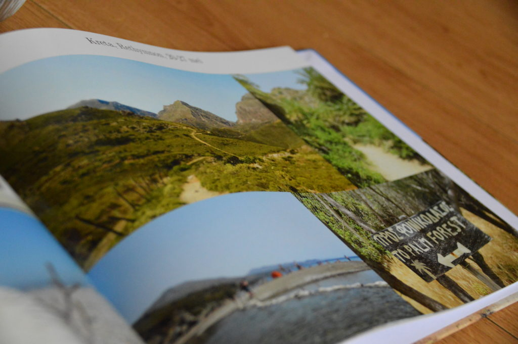 Fotoboek MyPhotoFun