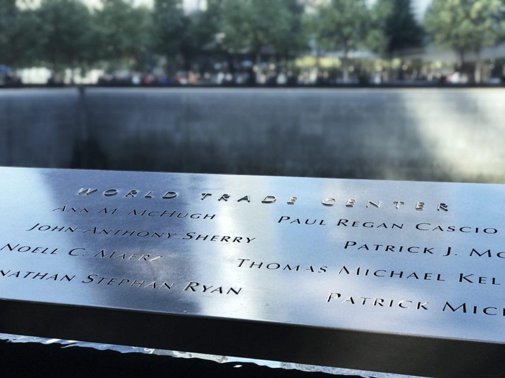 One World Trade Center New York Manhattan Ground Zero